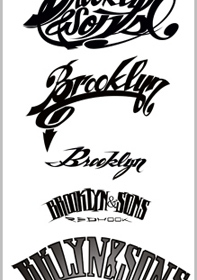 Brooklyn and Sons